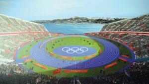 İş dünyasında olimpiyat heyecanı