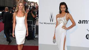 En iyi giyinen Hollywood ünlüleri