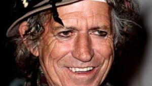Rolling Stones sonunda gerçekten yaşlandı