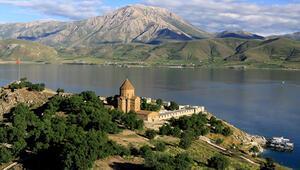 Akdamar Kilisesi UNESCO Dünya Mirası Listesine giriyor