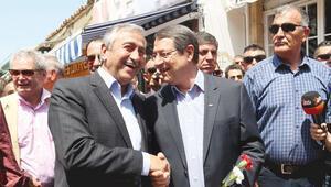 Kıbrıs'ta bir yanda mayın gerginliği, bir yanda umut diplomasisi