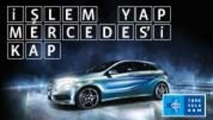 Tıkla Mercedesin olsun