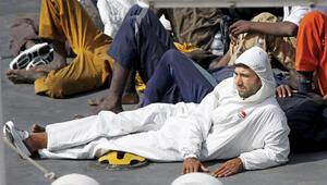 800 göçmene mezar olan teknenin kaptanı yakalanmamak için kendini yolcu gibi gösterdi