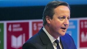 Cameron 'domuz' iddialarını yalanladı
