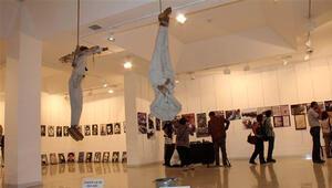 Utanç Müzesi bu yıl 5. kez açıldı