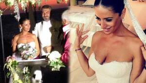 Sosyete düğününde skandal