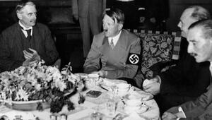 Diktatörler ne yerdi