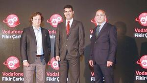 Vodafone'dan dijital girişimciye 5 milyon TL
