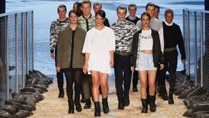 Mercedes-Benz Fashion Week Istanbul & Les Benjamins