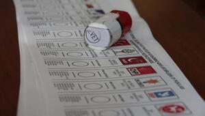 Adanada oylar tekrar sayılacak