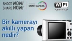 Son Teknoloji Wifi Camera