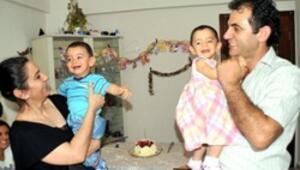 Mini tüp bebekler 1 yaşında