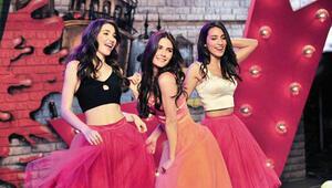 Elidor Miss Turkey 2015 güzeli seçildi