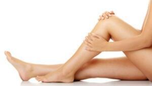 Bacak ülserlerine karşı sprey deri