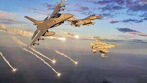 IŞİDe karşı ikinci ortak operasyon