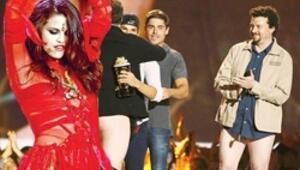 MTV Film Ödülleri, sahiplerini buldu