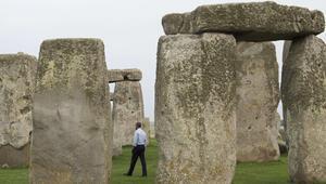 Obama ölmeden önce Stonehengei de gördü