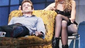 New York'un en erotik oyunu Kürklü Venüs