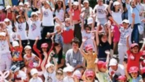 TEGV'in yaz etkinlikleri dopdolu