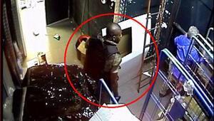 Paristeki market saldırısının yeni görüntüleri