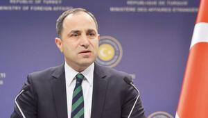 Türk ve İranlı bakanlar Yemen için buluşacak