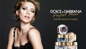 Dolce&Gabbana ve Scarlett Johansson