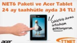 Her Eve Acer Tablet