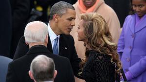 Obama ve Beyonce hakkında aşk dedikoduları ortaya atıldı