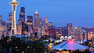 36 Saatte Seattle