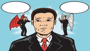 Yöneticilerin gözüyle etik