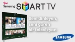 Yeni Samsung Smart TV