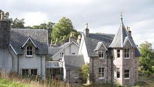 İskoçya'da dükten kelepir malikâne