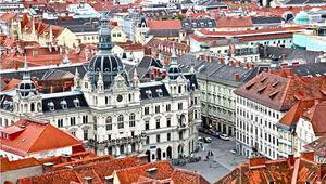 36 saatte Graz