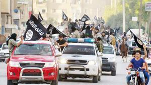 IŞİD 90 Süryaniyi kaçırdı