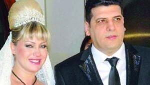 Eşi üç ay hapis yatacak