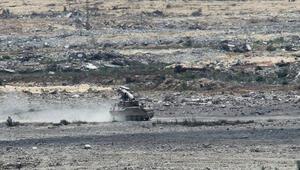 Mısır askerlerine silahlı saldırı: 8 ölü
