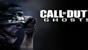 Call of Duty Ghosts rekor kırdı