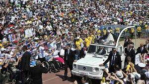 Papa Françesko Bosna Hersekte