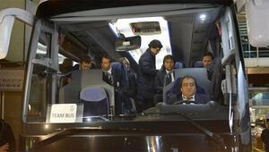 Juventusu sokaktan kurtaran kefalet