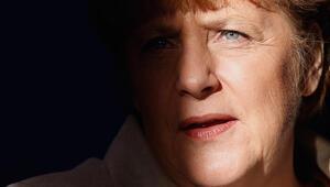 Times gazetesi Merkeli yılın kişisi seçti
