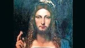 4 milyarlık Da Vinci şov
