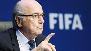 UEFA kontrollü davranmadı