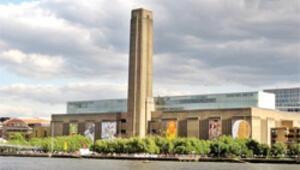 Siz yaratın Tate Modern sergilesin