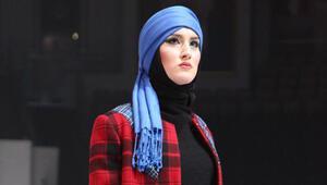 İslami Moda Haftası başladı