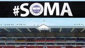 Soma için rakip Sheffield United