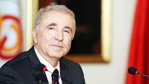 Ünal Aysal: Kırgınım aday değilim