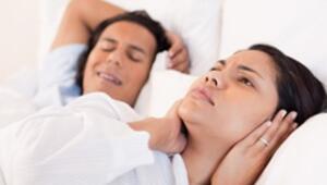 Horlama aslında uyku apnesi olabilir