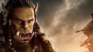 İşte Warcraft filminin ilk fragmanı