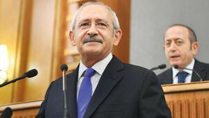 Kemal Kılıçdaroğlu: Dışarıdan kimse gelmedi, tümüyle İzmirliler