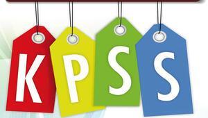 KPSS 2015/2 atamaları taban puanları ve boş kontenjanlar nelerdir
